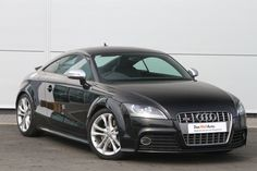 Audi TTS Coupe for sale
