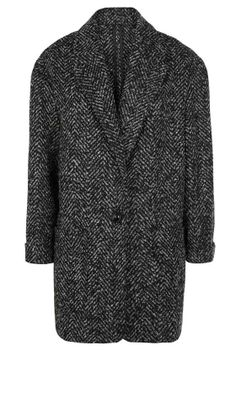 Primark AW13 Oversized Coat, £25 I'm not sure why I like it, but I think I need it in my life ...