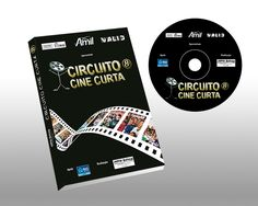 Identidade Visual para Circuito Cine Curta