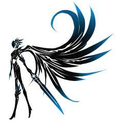 PPC - Blue Jay Amor Female Version by ZephyraVirgox