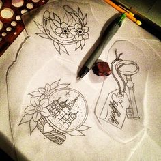 small snow globe with city. Am sleepy gal. Ooh these are lovely Tattoo Sketches, Tattoo Drawings, Drawing Sketches, 3 Tattoo, Tattoo Flash, Globe Tattoos, Tattoo Ideas, Tattoo Designs, Tattoo Addiction