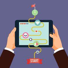 Gamification na educação corporativa