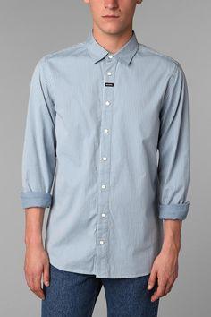 Makia Reversible Shirt  #UrbanOutfitters