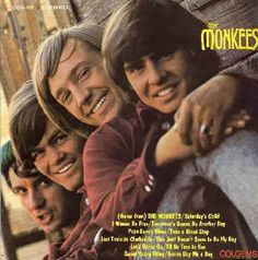 Loved the Monkees....Loved Davey Jones!