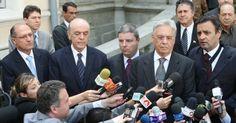 Lava Jato PSDB tucanos corrupção