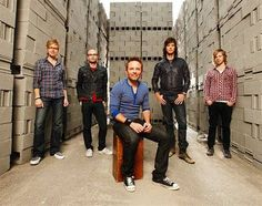 Chris Tomlin and The Band
