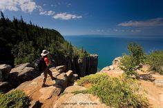 Great Hikes Thunder Bay