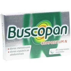 BUSCOPAN plus Filmtabletten:   Packungsinhalt: 20 St Filmtabletten PZN: 03999961 Hersteller: EurimPharm Arzneimittel GmbH Preis: 4,73 EUR…