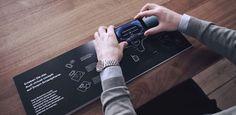 Audi has made a next generation brochure: Audi TT brochure hack. |