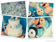 Octonauts party #octonauts #party