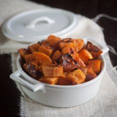 #269490 - Roasted Maple Sweet Potatoes Recipe