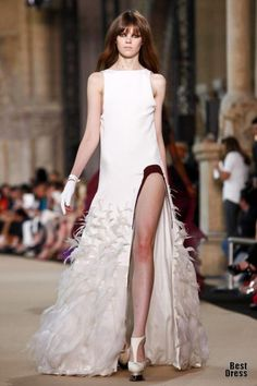 Stephane Rolland Haute Couture 2012/2013