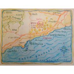 :) ¡te encontré en el mapa!