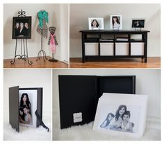 Photo Studio Tour: Behind the Scenes Look at a Small Studio Space