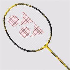 YONEX - VOLTRIC 8 LD http://www.yonexusa.com/sports/badminton/products/badminton/lin-dan-exclusive/voltric-8-ld/