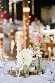 Photography: Mirelle Carmichael Photography - mirellecarmichael.com  Read More: http://www.stylemepretty.com/california-weddings/2014/07/31/romantic-nipomo-country-wedding/