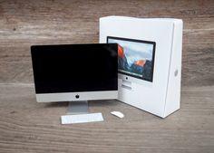 Miniatura de ipad de Apple imac mcbook iphone escala 1:6