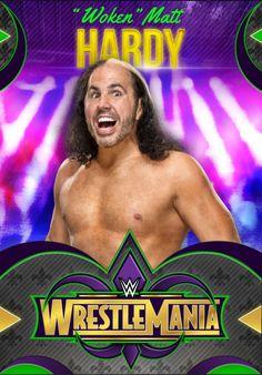 The Hardy Boyz, Jeff Hardy, John Cena Wwe Champion, Wwe Wrestlemania 34, Shane Mcmahon, Brothers In Arms, Kevin Owens, Wwe Champions, Wrestling Wwe