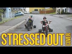 Twenty One Pilots - Stressed Out (Bars and Melody Cover) - YouTube