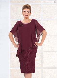 Special Dresses, Mothers Dresses, Special Occasion Dresses, Chiffon Dress, I Dress, Lace Dress, Lace Chiffon, Plus Size Dresses, Cute Dresses