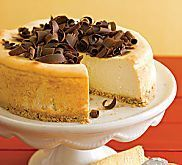 The Cheesecake Factory Original Cheesecake Recipe | MyRecipes.com