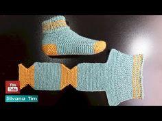 Knitting Charts, Knitting Socks, Free Knitting, Baby Knitting, Knitting Patterns, Crochet Patterns, Knitting Needles, Crochet Stitches, Knit Crochet