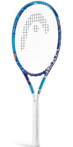 Head Graphene XT Instinct S Tennis Racket - Tennisnuts.com