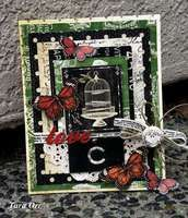 Project Ideas for Graphic 45 - Olde Curiosity Shoppe Collection - 12 x 12 Double Sided Paper - Optical Oddities, gf-4500430
