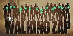Mauro Vila Real: The Walking Zap
