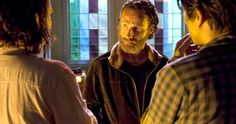 'Walking Dead' Season 5, Episode 3 Trailer, Clip and Photos -- Three members of Rick's group have gone missing in footage from the next week's 'Walking Dead' episode, 'Four Walls and a Roof'. -- http://www.tvweb.com/news/walking-dead-season-5-episode-3-trailer-clip-photos