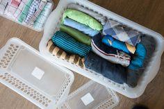 Rutyna w sprzątaniu może okazać się zbawienna. Nie oczekuj by dzieciaki sprzątały swoje zabawki i pomagały w codziennych czynnościach jeżeli sama nie dajesz im odpowiedniego przykładu. Towel