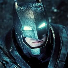 Pin for Later: Batman v Superman's Official Trailer Is Here and Ben Affleck Is Looking Good