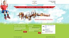 Nashua Legacy Playground #MESH_LiveBuild #website #Nashua #community