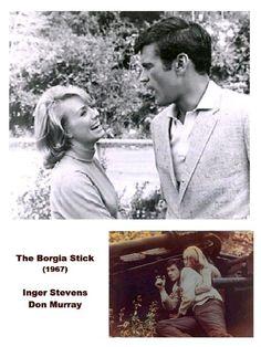 Watch The Borgia Stick (1967) Full Movie Online Free