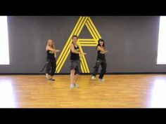 "REFIT DANCE FITNESS: Christian Cumbia ""La Kumbia"" by Raza For Christ"