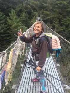 Nuevas fotos de estos cracks en el Everest!  Qué no te pongan limites a la diabetes! #diabetes #hipoglucemia #GlucUp15 #Everest