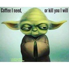 Good morning! Happy Tuesday! #coffeehumor Good morning! Happy Tuesday!