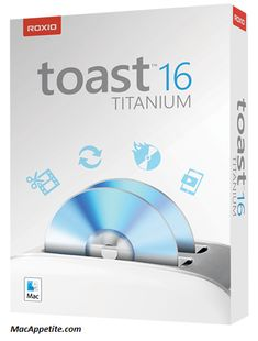 Toast Titanium 16 Full Crack With Serial Number Download: Toast Titanium 16 Crack For Mac is among the best and very strong CD and DVD burning up Software that allows you to burn off your digital m…