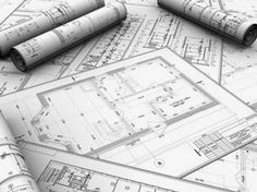 Le tirage de plan consiste à imprimer vos plans, dans de nombreux domaines : architecture, ingénierie, paysagiste, sécurité...