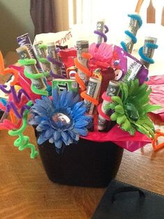 Gift Basket Ideas Giftbasket 16th Birthday Gifts For Girls