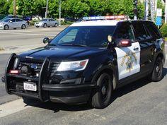 Us Police Car, Ford Police, Police Patrol, State Police, Police Vehicles, Emergency Vehicles, Support Police, California Highway Patrol, Los Angeles Police Department