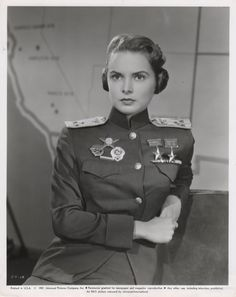 12d7ee22aff9 Janet Leigh in Jet Pilot Golden Age Of Hollywood