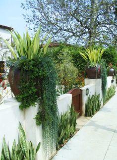 Garden Ideas : Interesting Spanish Front Yard Landscaping Ideas Photo Mediterranean Designs Amys Home Garden Trees Small Design Colors Tuscan Style Patio California Decor Italian mediterranean landscaping designs Garden Ideass