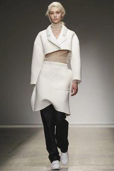 Jacquemus - Ready To Wear Fall Winter 2014 Paris - NOWFASHION