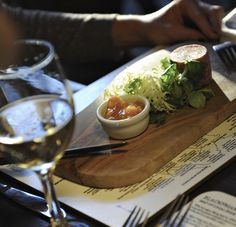 Join us for lunch at Blackfriars Restaurant