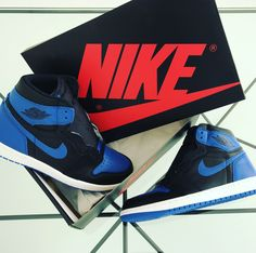 4ef8516b6546 1985 AIR Jordan ROYAL exclusive ... you need to have those if you have