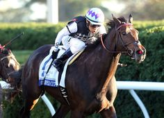Having posted a career-best 108 Beyer Speed Figure in winning Keeneland's GI Maker's 46 Mile during the spring meeting and given the presence of champion Tepin (Bernstein) in the sex-restricted GI First Lady S., it …