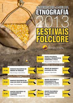 Festivais | Festivais Folclore | 3 a 25 de Agosto | Albergaria-a-Velha