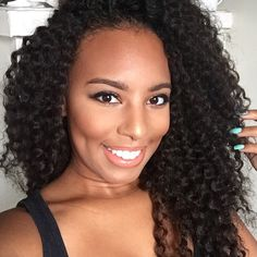 Crochet Braid Hairstyles That Will Protect Your Locks All Summer Long