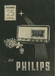 Phillips Radio Ad